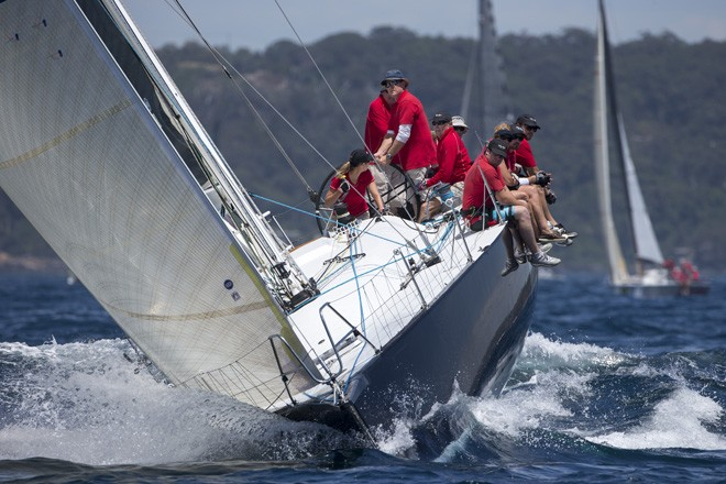 CYCA Trophy Passage 2012 - 15/12/2012 UBS WILD THING ©  Andrea Francolini Photography http://www.afrancolini.com/