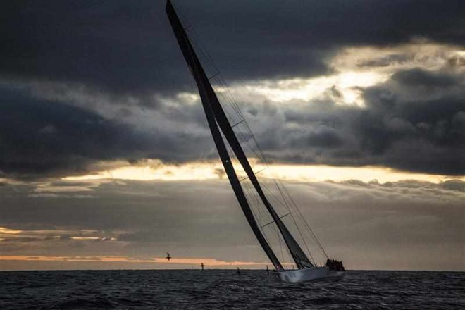 Wild Oats XI - Line Honours, Overall Winner and New Race Record Holder at 2012 Rolex Sydney Hobart Yacht Race © ROLEX-Carlo Borlenghi