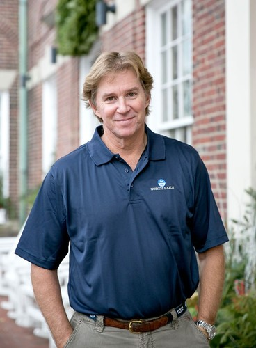Ken Read takes over a President of North Sails in January 2013 © North Sails http://www.northsails.com/