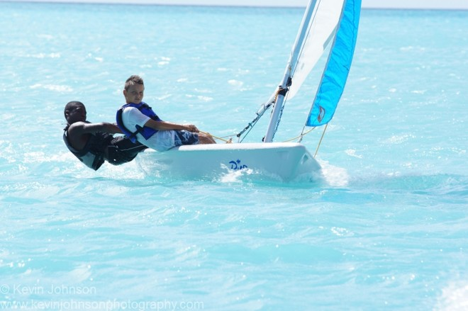 Jolly Harbour Valentine's Regatta and Rum Festival ©  Kevin Johnson http://www.kevinjohnsonphotography.com/