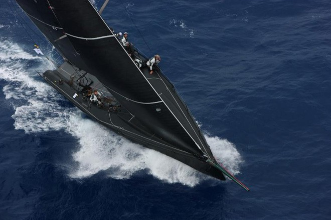 Ker 51, Varuna - 2013 RORC Caribbean 600 ©  Tim Wright / Photoaction.com http://www.photoaction.com