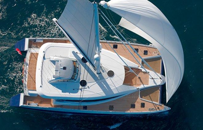 2013 Quintessential, Judges Special Award for Catamarans ©  SW