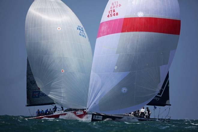 2013 ORCi World Championship - Race 5 & 6 ©  Max Ranchi Photography http://www.maxranchi.com