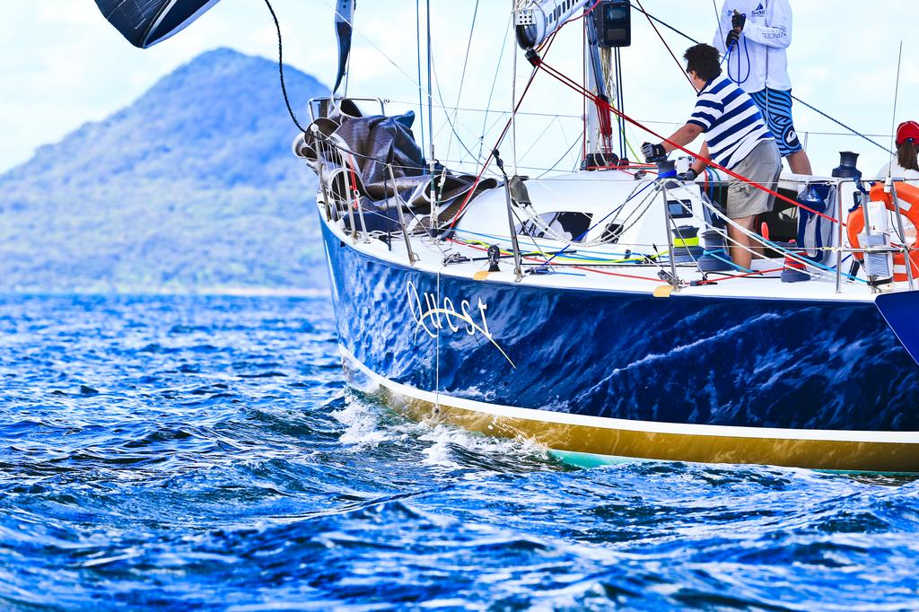 Sail Port Stephens Commodores Cup © Craig Greenhill Saltwater Images - SailPortStephens http://www.saltwaterimages.com.au