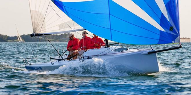 105th Chicago Yacht Club Race to Mackinac © MISTE Photography http://www.mistephotography.com/