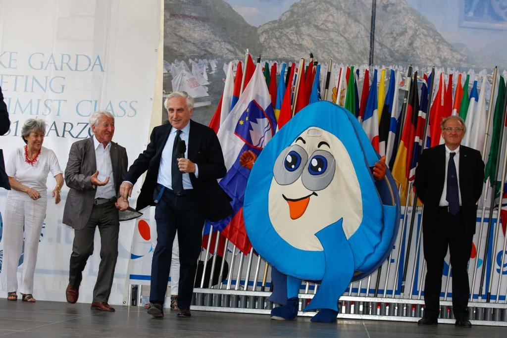 51st World Optimist Championships officially open © Matías Capizzano/Optiworlds http://www.capizzano.com/