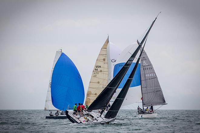2015 Sperry Charleston Race Week - Final day © Sperry Charleston Race Week/Sander van der Borch p