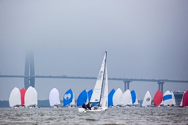 2015 Sperry Charleston Race Week © Sperry Charleston Race Week/Sander van der Borch p