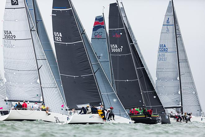 2015 Sperry Charleston Race Week © Sperry Charleston Race Week/Brian Carlin photo