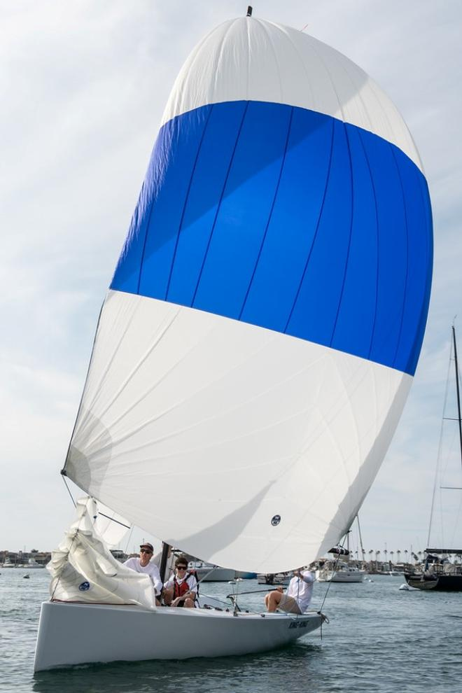 Governor's Cup 50th anniversary begins with launch of first new boat ©  Tom Walker