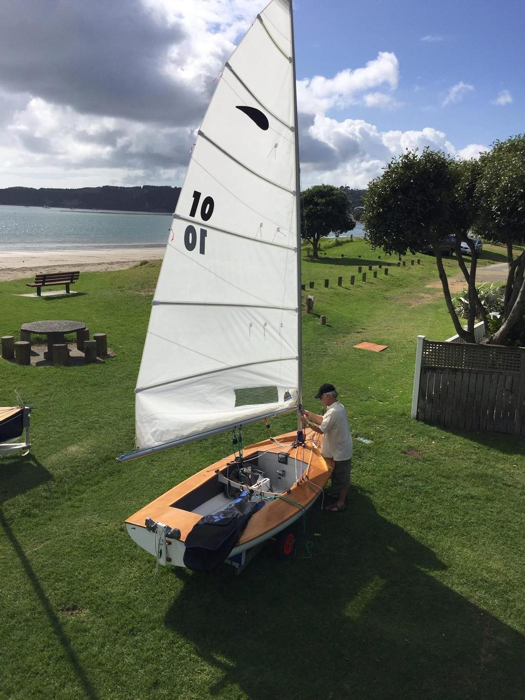 As pretty as ever - 60th Zephyr Nationals - Manly, April 2016 © Zephyr Owners Association
