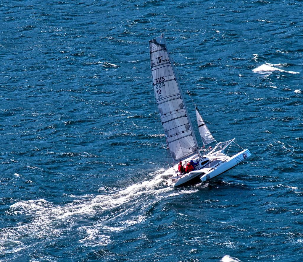 R2AK 2015 DSC5109 - Race to Alaska - photo © Race to Alaska