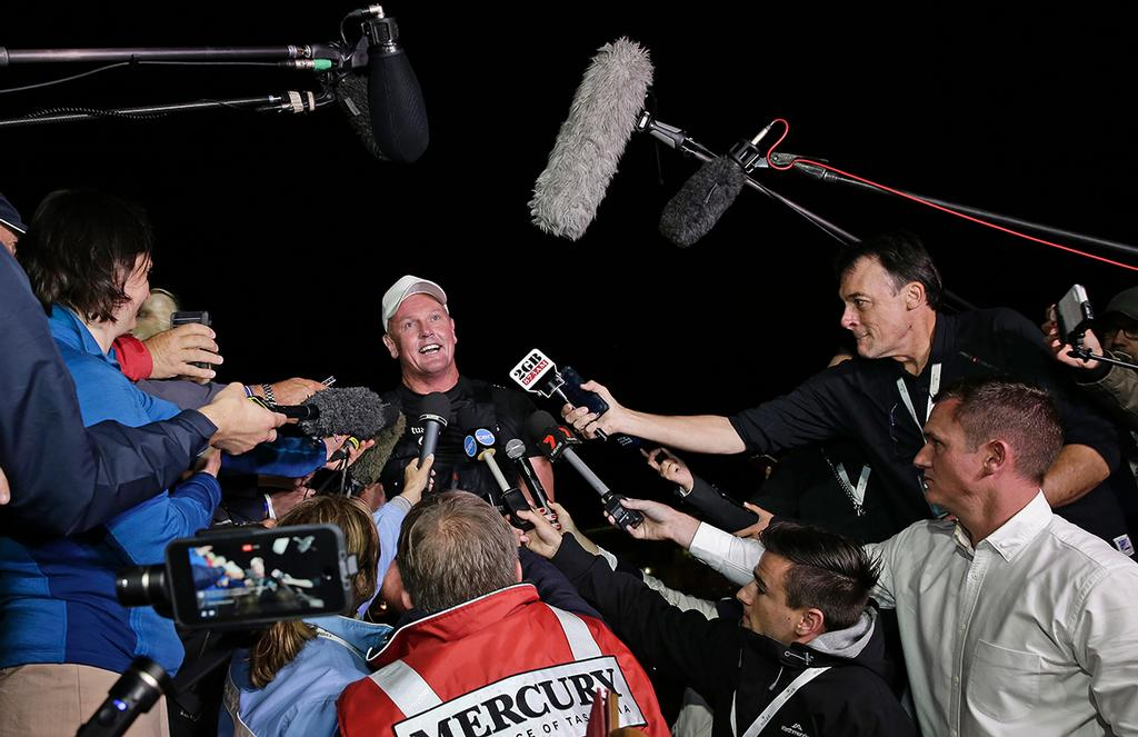 The media scrum © Crosbie Lorimer http://www.crosbielorimer.com