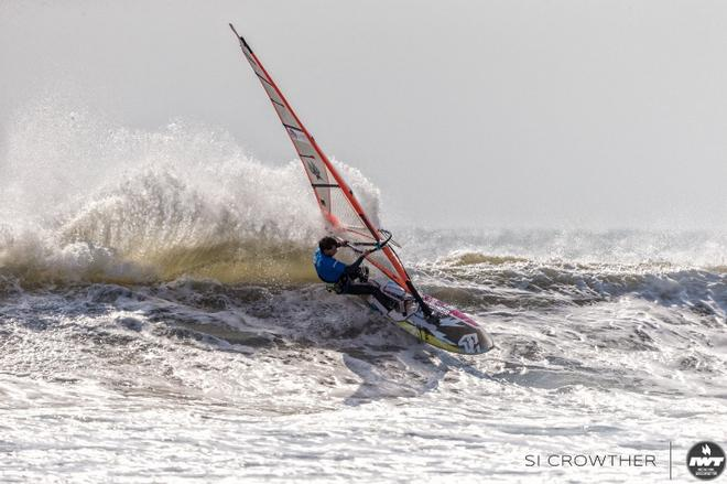 Day 2 – William Perez – Pacasmayo Wave Classic ©  Si Crowther / IWT