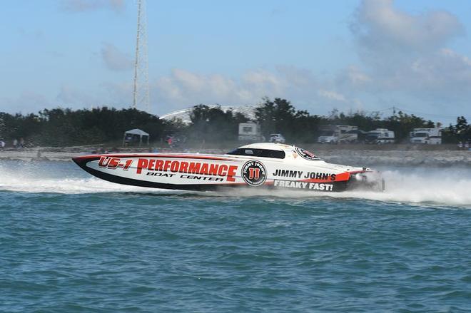 super boat racing key west