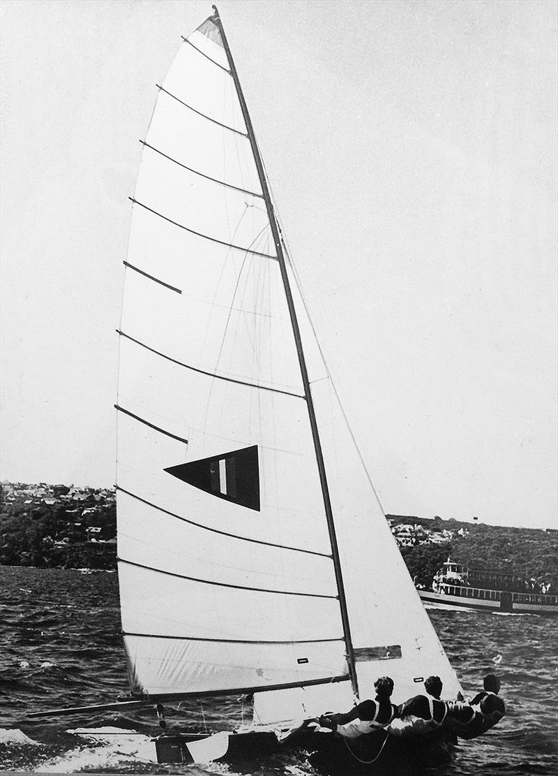 1970 Giltinan champion - photo © Frank Quealey