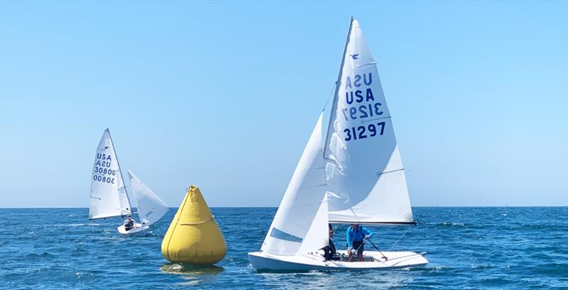 2019 Snipe North American Championship - photo © San Diego Yacht Club