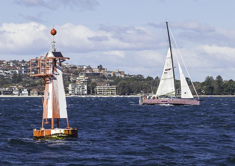 Oldest tale of them all - Sail-World com Australia Newsletter