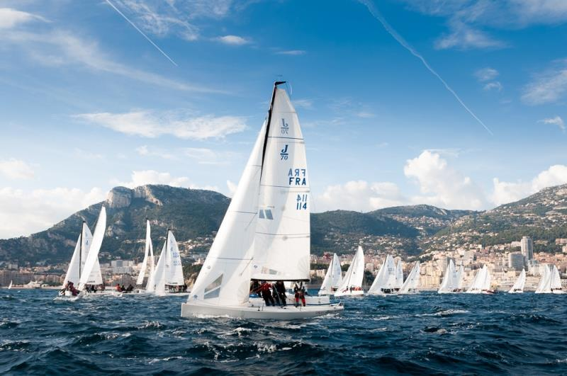 Monaco Sportsboat Winter Series Act 3 - photo © Martin Messmer