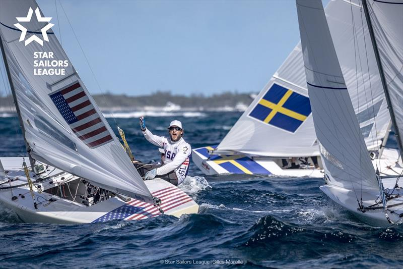 2018 Star Sailors League Finals - Day 4 - photo © Gilles Morelle / Star Sailors League