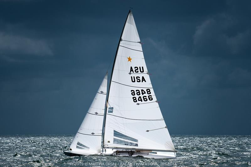 Paul Cayard's report from the 92nd Bacardi Cup