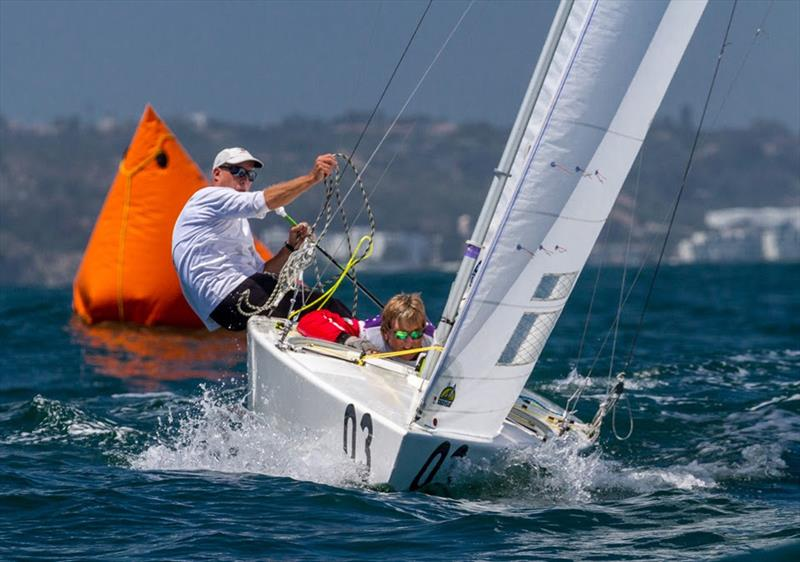 2019 Star Western Hemisphere Championship  - photo © Cynthia Sinclair