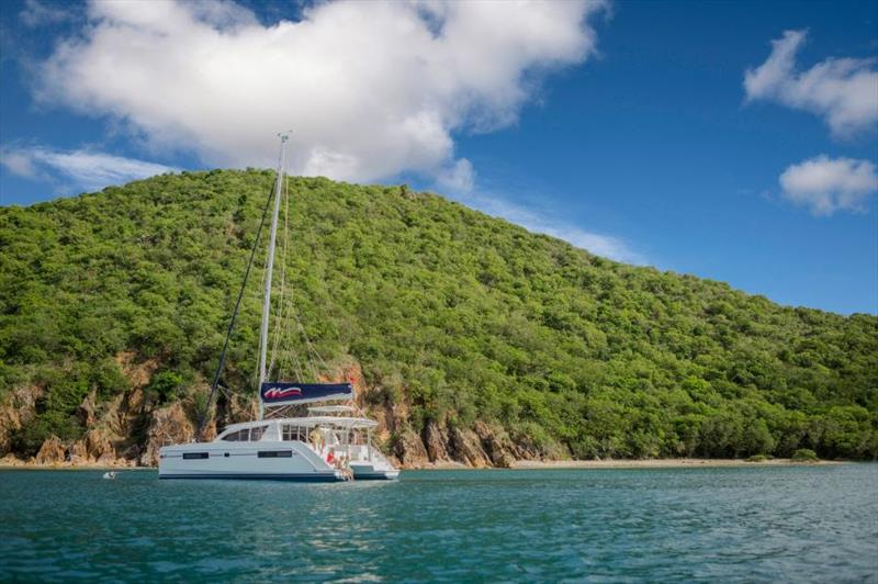 The Moorings celebrates 50th anniversary with special events in top destinations