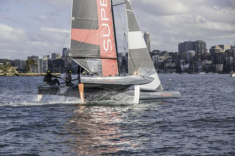A Couple of Crashes and Man Overboard on Eve of Season Launch