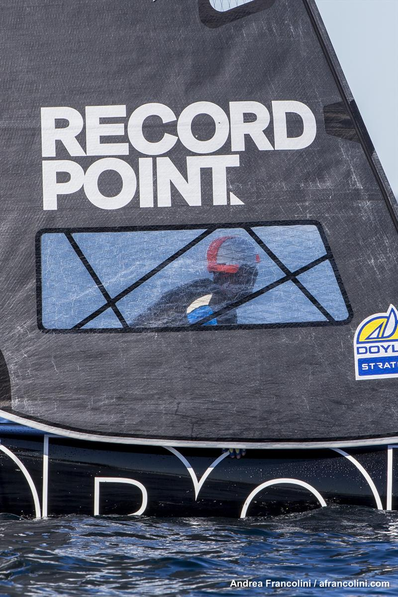 Record Point aiming to claim another win at Busselton - photo © Andrea Francolini