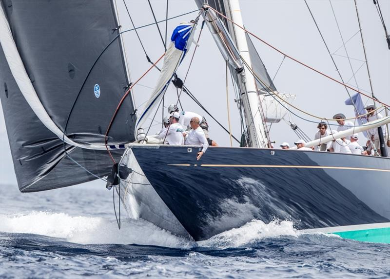 Day 2 - 2019 Superyacht Cup Palma - photo © Sailing Energy / The Superyacht Cup 2019
