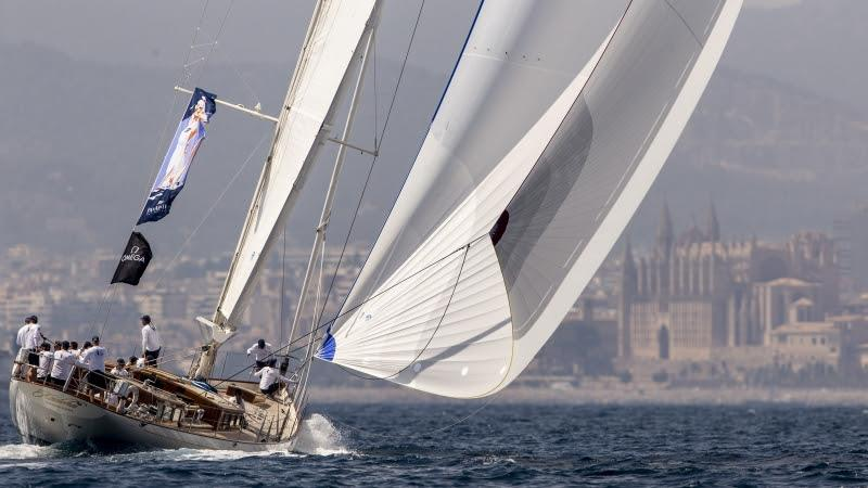 Superyacht Cup Palma - photo © The Superyacht Cup