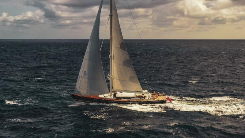 SY Ravenger - Superyacht Cup Palma © Claire Matches /www.clairematches.com
