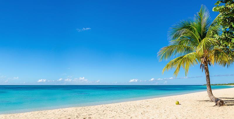 Five hidden beaches to add to your bucket list
