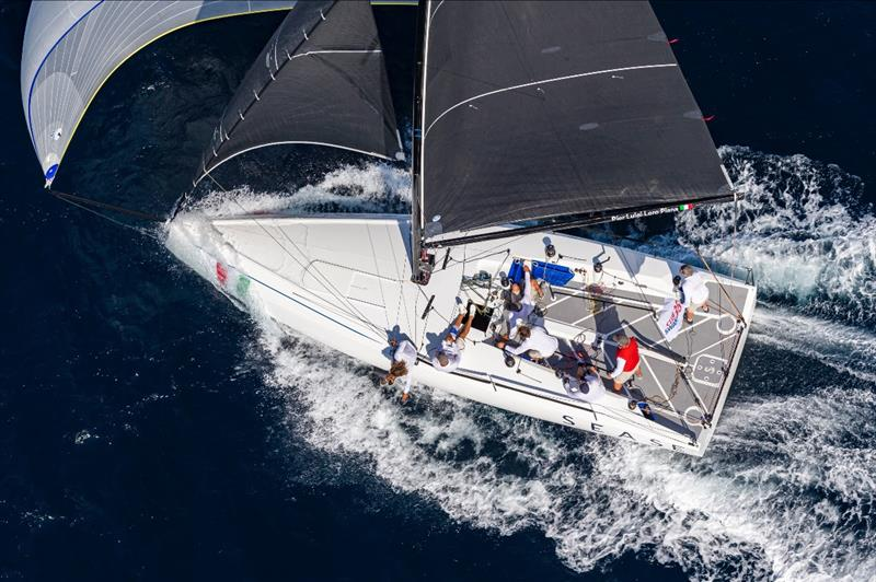 The Nations Trophy 2019 - Day 3 - photo © Nautor's Swan