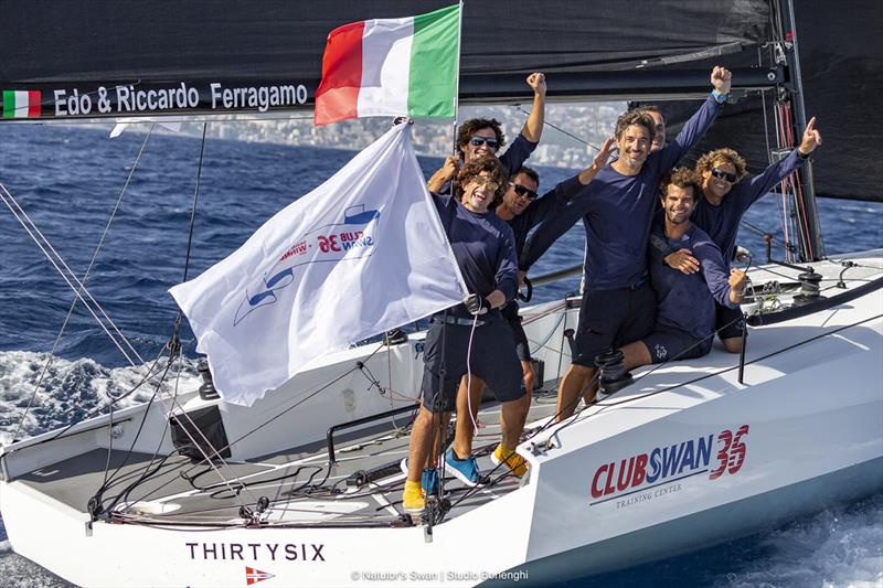 The Nations Trophy 2019 - photo © Giulio Testa