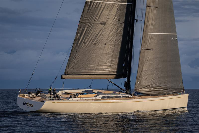 Rolex Swan Cup photo copyright Eva-Stina Kjellman taken at Yacht Club Costa Smeralda and featuring the Swan class