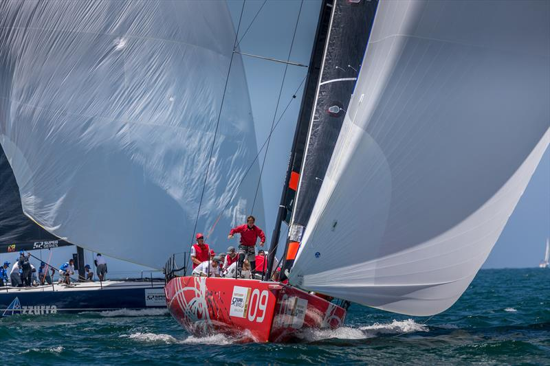 Puerto Sherry 52 Super Series Royal Cup day 5 - photo © 52 Super Series / Martinez Studio
