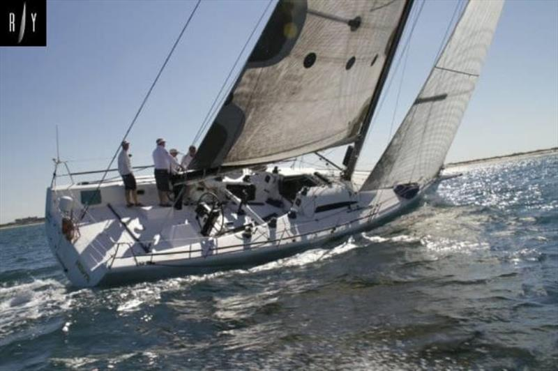 Custom TP52 Frantic - photo © Race Yachts