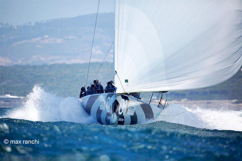 Cascais 52 Super Series Sailing Week - Day 3