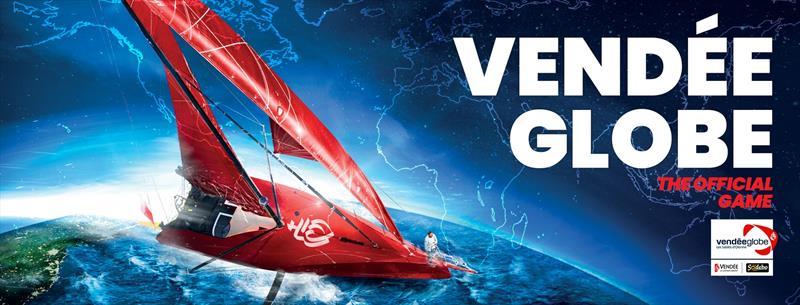 Virtual Vendée Globe - photo © Virtual Regatta