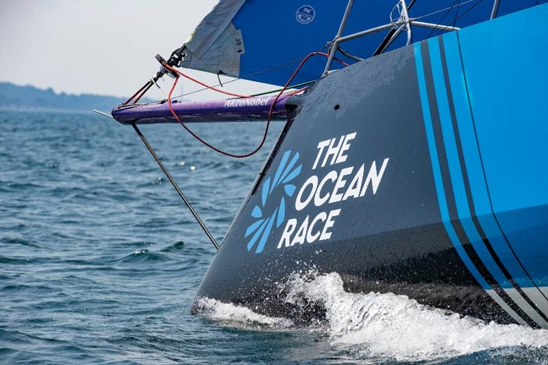 The Ocean Race European Tour corporate sailing event in Kiel, Germany, June 19. - photo © Ainhoa Sanchez / The Ocean Race