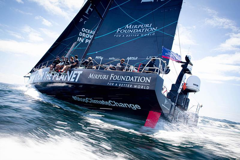 Racing For The Planet - 2020 Mirpuri Foundation Sailing Trophy © Marc Bow