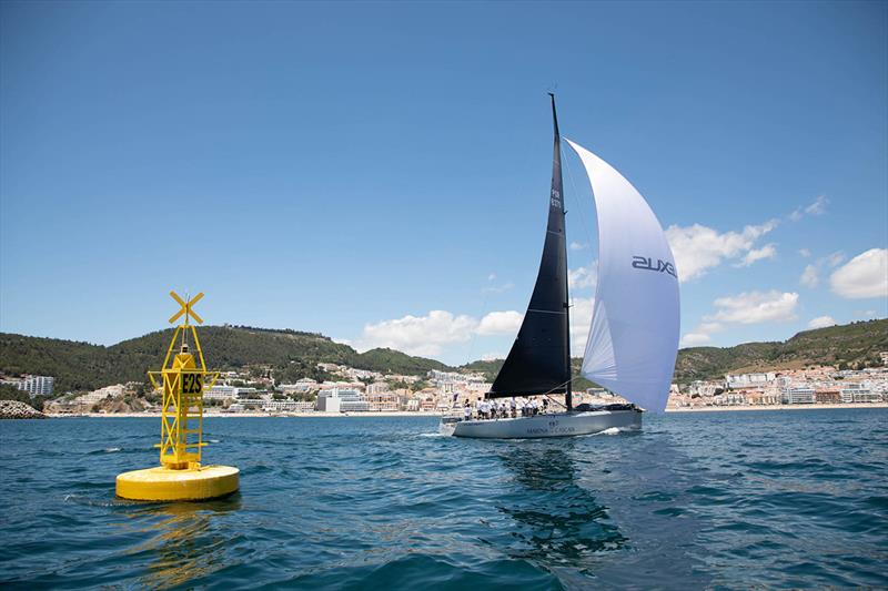 Sesimbra - 2020 Mirpuri Foundation Sailing Trophy - photo © Marc Bow