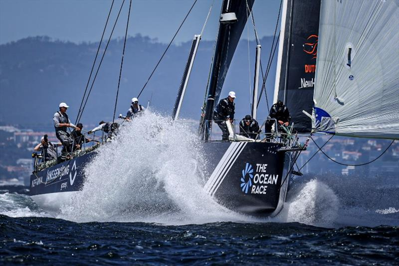 Second Leg of The Ocean Race Europe, from Cascais, Portugal, to Alicante, Spain - photo © Sailing Energy / The Ocean Race