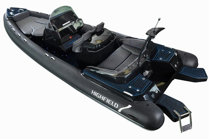 Highfield Boats 2021 Sport range - photo © Highfield Boats