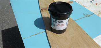 Bio-based epoxy resin now available in Europe from Wessex