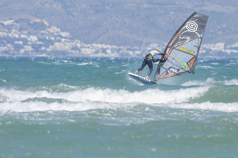 EFPT Las Dunas Costa Brava, Tow-in Final - Overall