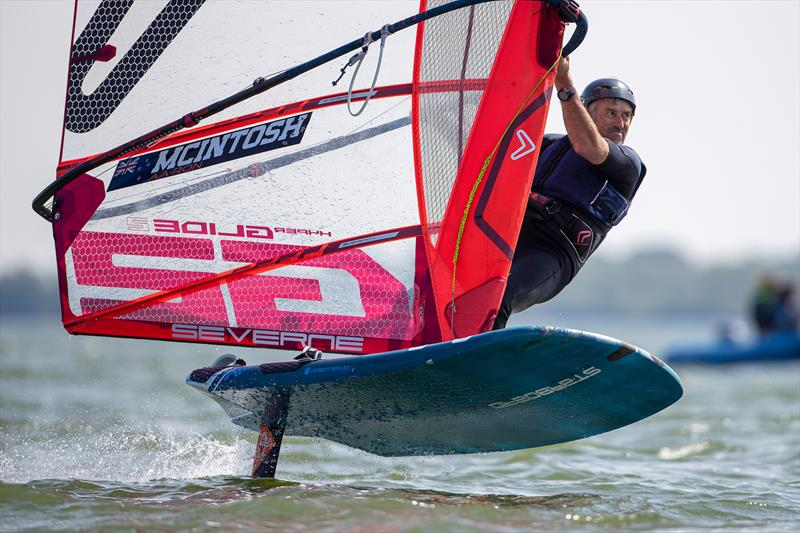 Day 3 - Windfoil Surfing, Medemblik Regatta 2019, 25-5-2019 (21/25 May 2019). Medemblik - the Netherlands. - photo © Sander van der Borch
