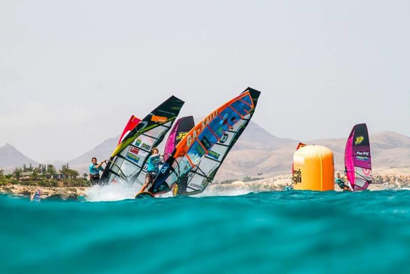 34th Windsurfing and Kiteboarding World Cup on Fuerteventura - Preview