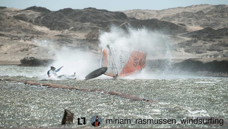 Luderitz Speed Challenge - 2019 - Luderitz, Namibia, November 2019 - photo © Miriam Rasmussen